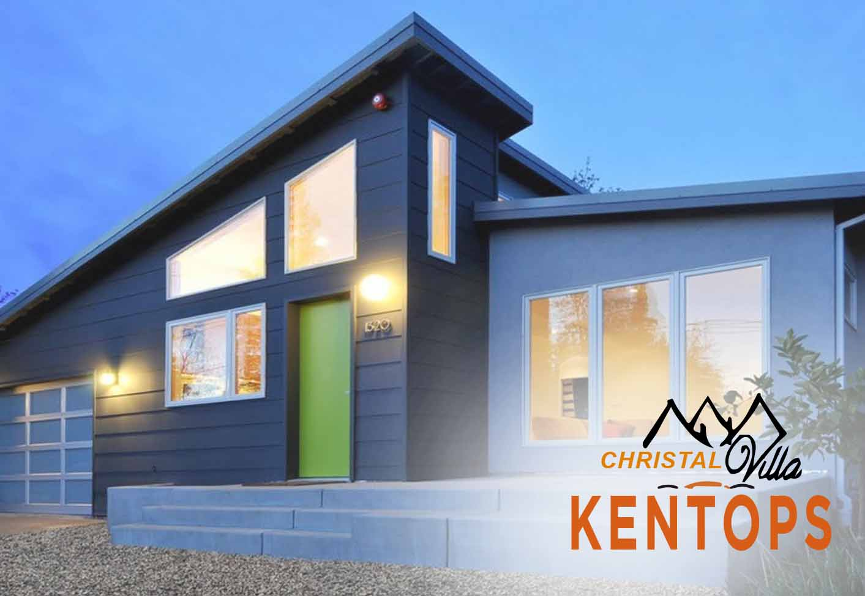 Christal Villa — Kentops