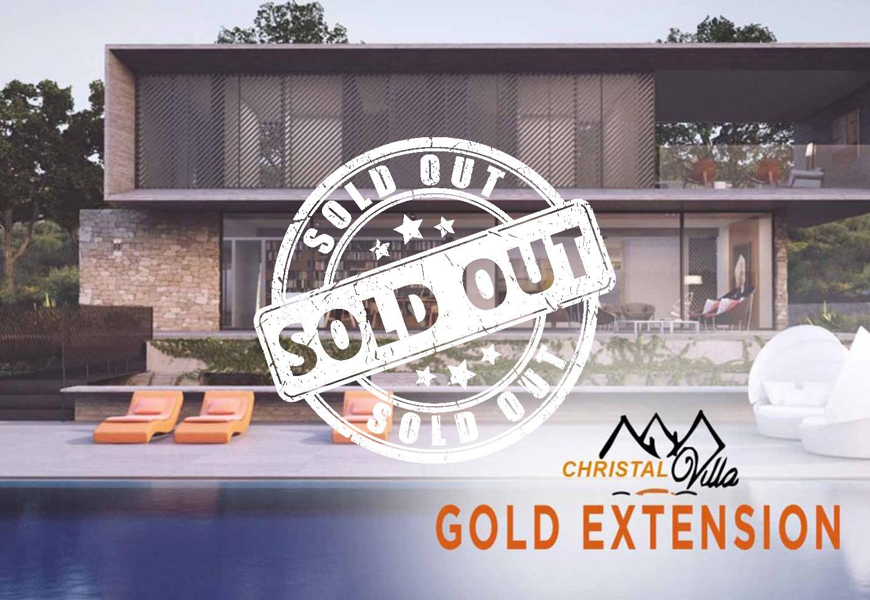 Christal Villa — Gold Extension