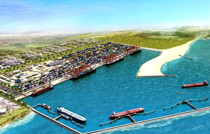 Lekki-Deep-Sea-Port