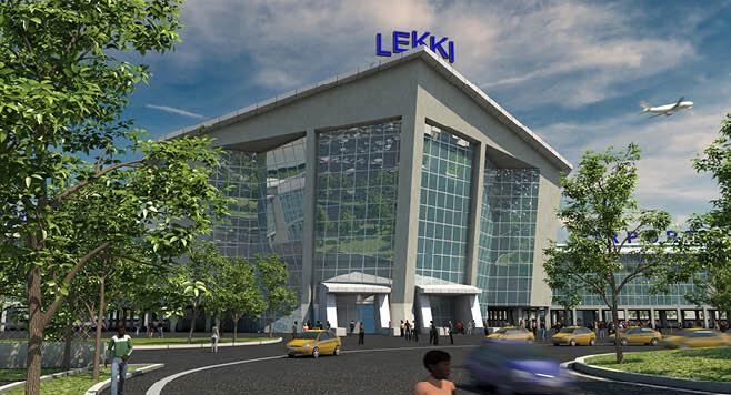 lekki airport consortium